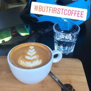 Zastávka na kávu v Coffeekultu