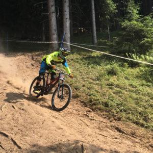 Downhill Crankworx Innsbruck 2017