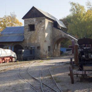 Solvay's Limestone Quarries
