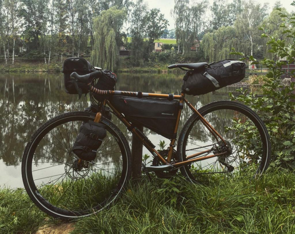 Bikepacking Nadivoko